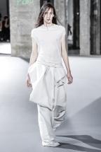 'WALRUS', AN EVOLUTION, Rick Owens SS 2017 Paris Fashion Week Menswear