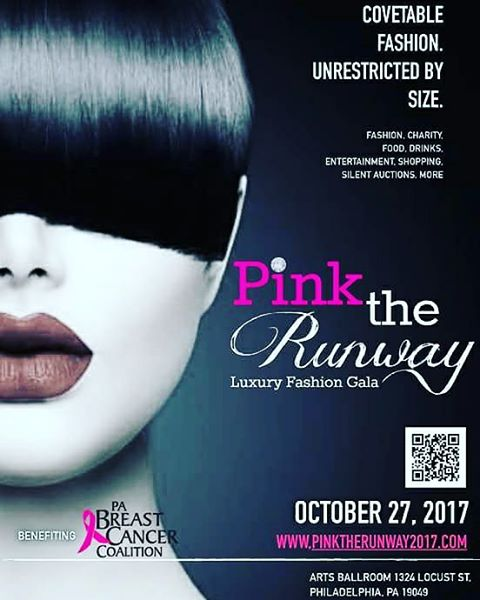 PINK THE RUNWAY