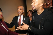 Sharpton & Cannon Photo Credit: Johnny Nunez