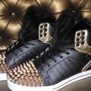 spike-sneakers