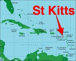 st-kitts-map