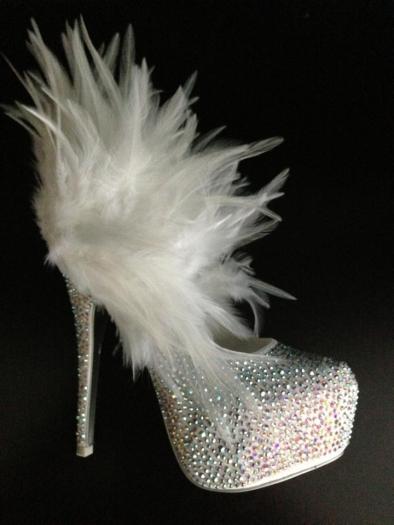 white-stone-shoe