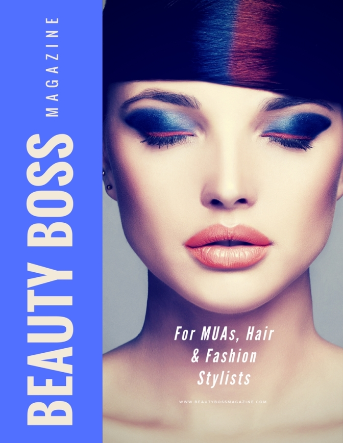 BEAUTY BOSS COVER