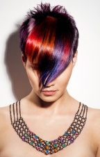 ENHANCE, ENRICH, & EVOLVE YOURSELF WITH: INFUSE MY. COLOR SHAMPOOS FROM MY.HAIRCARE