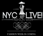 TODAY – NYC LIVE FASHION WEEK SHOW – 6:00pm