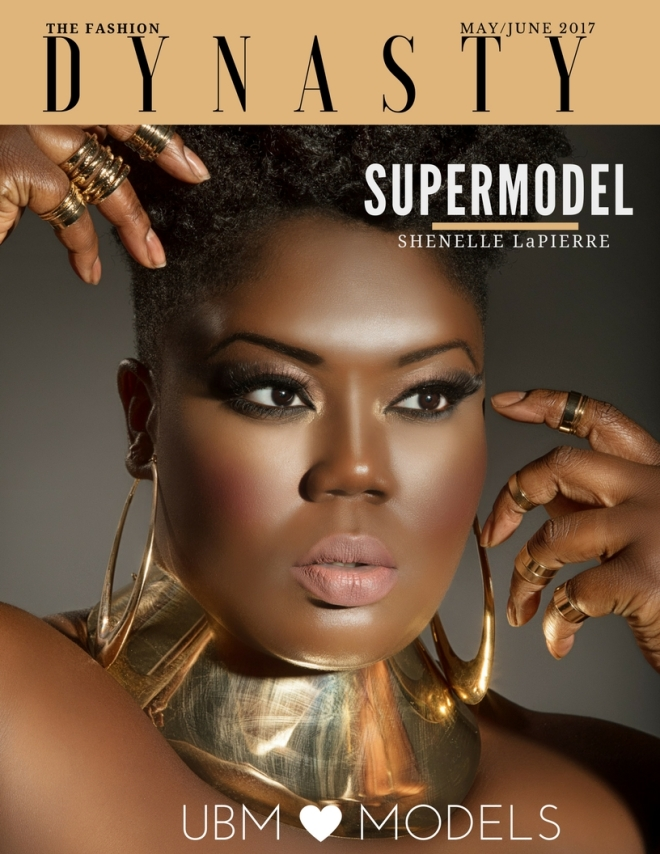 SHENELLE COVER 2 UBM