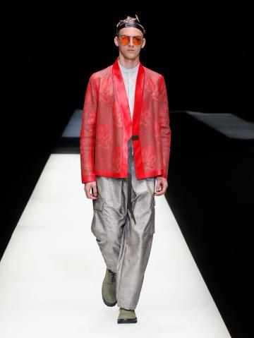 A Look At Designer Giorgio Armani Editorial In Fashion Avenue News Fashion Avenue News Magazine