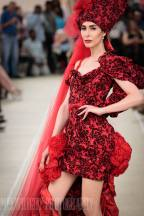 FASHION ON THE HUDSON RUNWAY REVIEW
