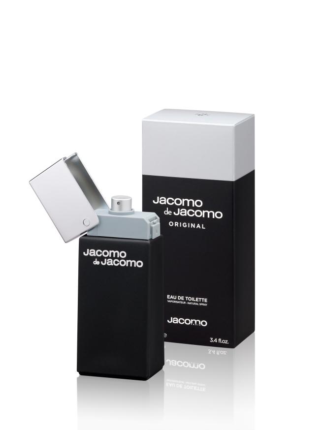 Jacomo J de J