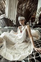 Nicholas K Fashion Week SS 18