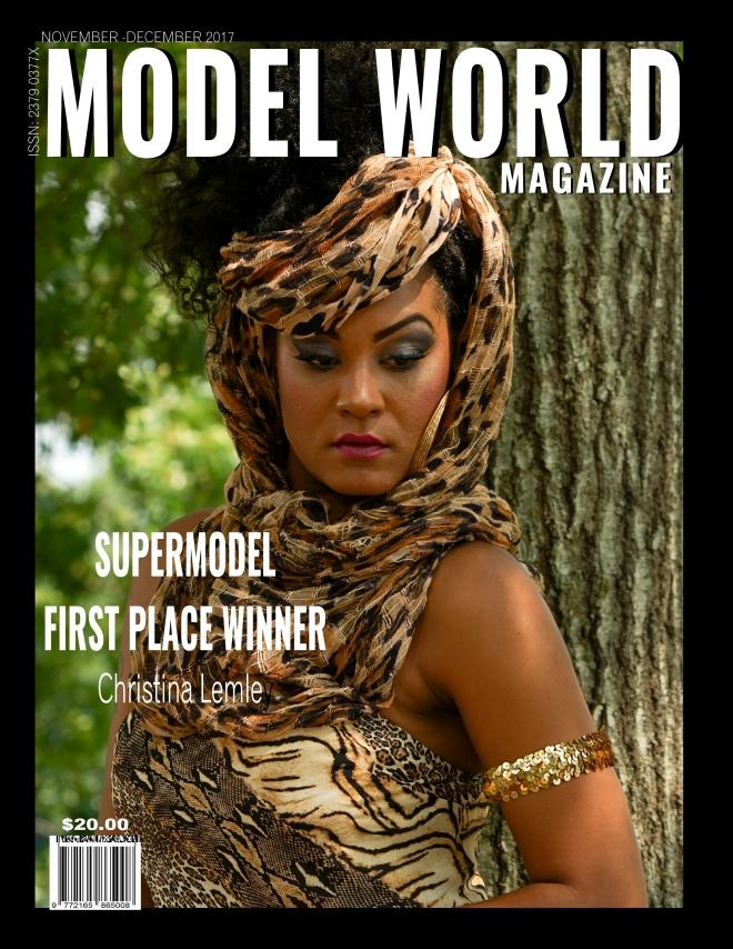 MWM SUPERMODEL COVER BK