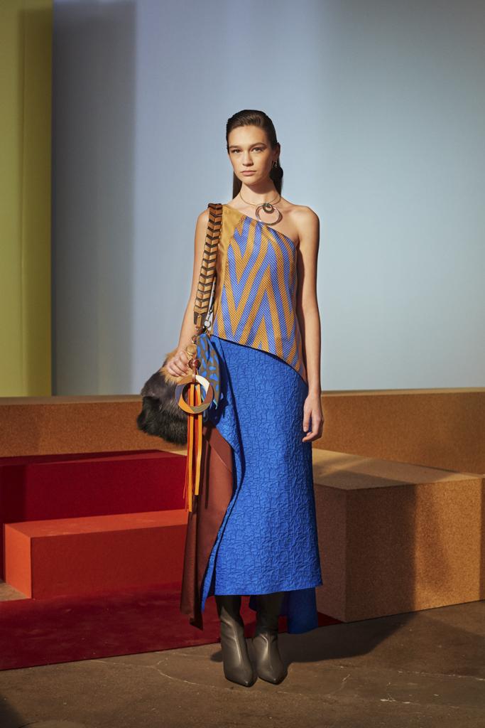 Diane Von Furstenberg Is One Of The World S Most Successful Fashion Designers Fashion Avenue News Magazine