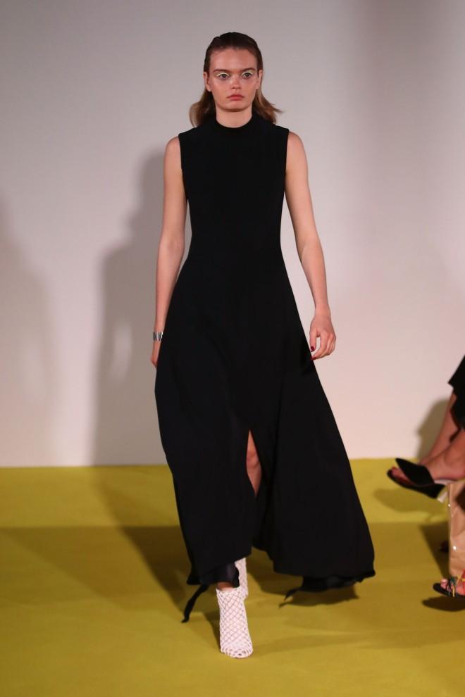 Christopher Esber - Runway - Mercedes-Benz Fashion Week Australia 2017