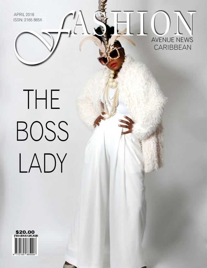 FAN APRIL 2018 CARIB COVER FT