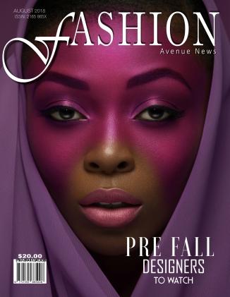 FAN AUG 2018 COVER