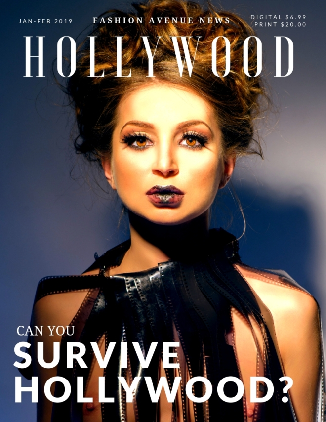 HOLLYWOOD COVERS
