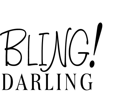 bling darling logo