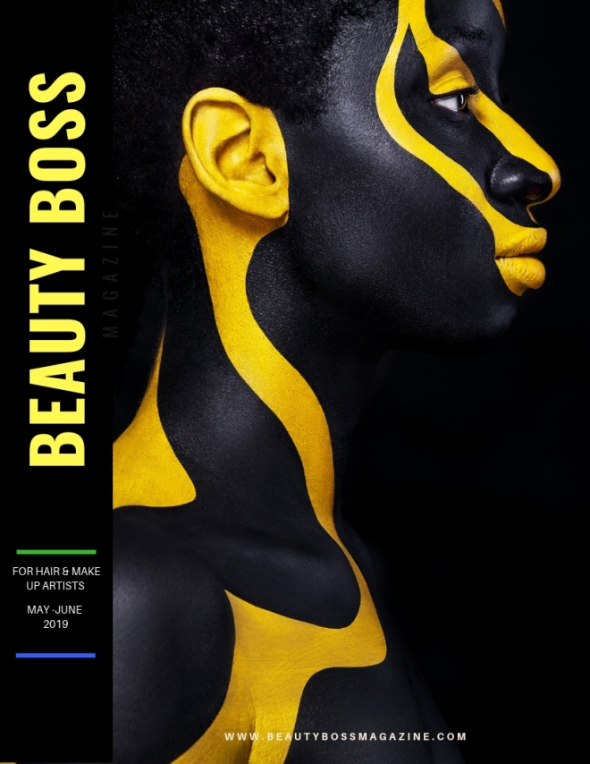 BEAUTY BOSS COVERS 2019 FT