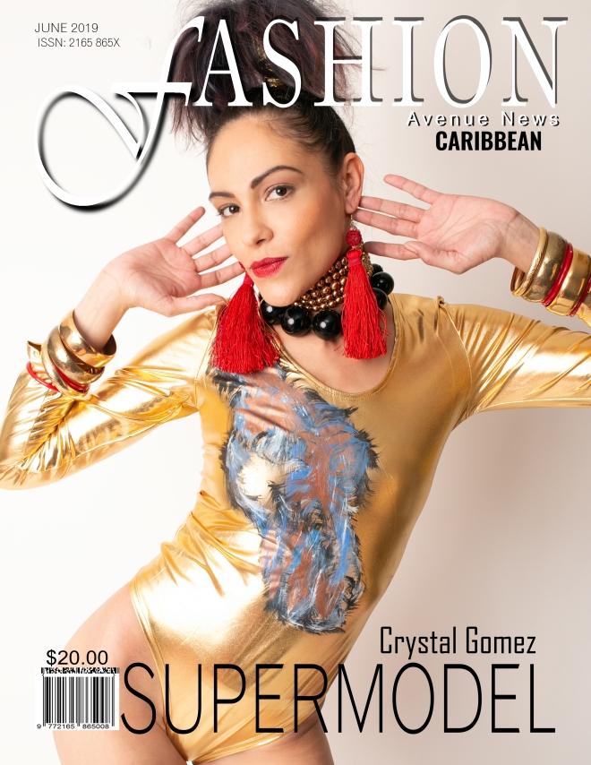 FAN CARIB JUNE 2019 BK COVER01