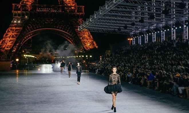paris city fashion week