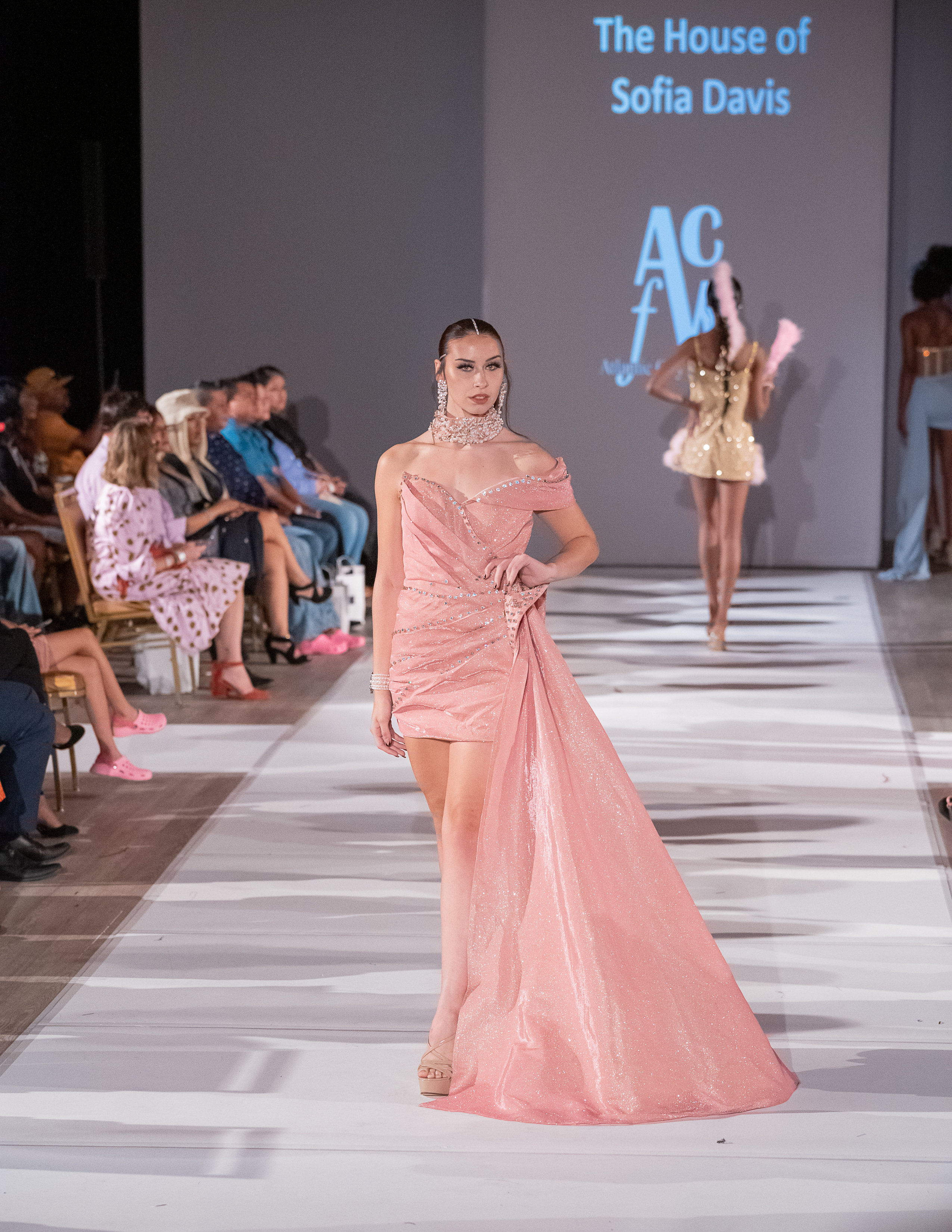 ATLANTIC CITY FASHION WEEK DOES IT AGAIN… THE PERFECT SHOW